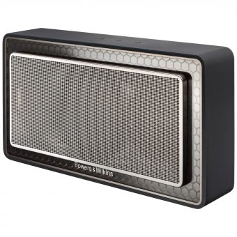 Bowers & Wilkins T7 Portable Wireless Bluetooth Speaker