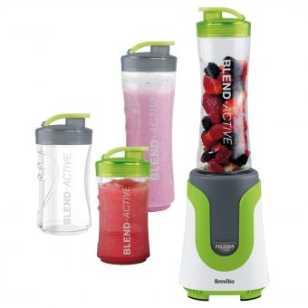 Breville VBL096 Blend-Active Blender Family Pack