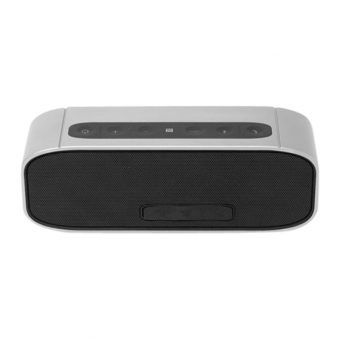 Cambridge Audio G2 Mini Portable Bluetooth Speaker Titanium