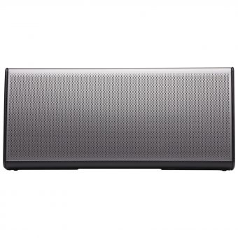 Cambridge Audio G5 Bluetooth NFC Speaker with Integrated Speakerphone Titanium