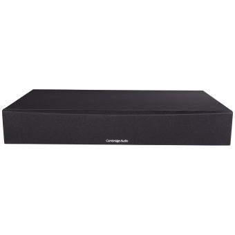 Cambridge Audio TV2 Bluetooth Sound Base with Integrated Subwoofer