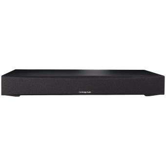 Cambridge Audio TV5 Bluetooth Sound Base with Integrated Subwoofers