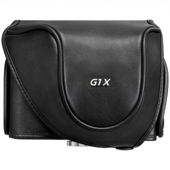 Canon DCC-1800 Soft Case for PowerShot G1 X