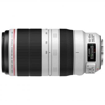 Canon EF 100-400mm f/4.5-5.6L IS II USM Telephoto Lens