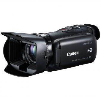 Canon LEGRIA HF G25 HD 1080p Camcorder