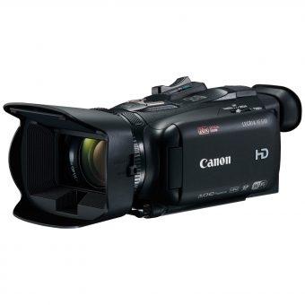 Canon LEGRIA HF G40 Camcorder