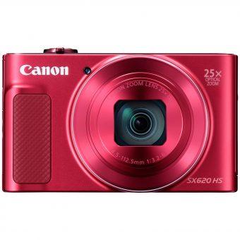 Canon PowerShot SX620 Digital Camera