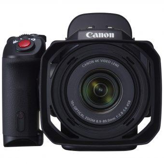 Canon XC-10 Cinema EOS Camcorder