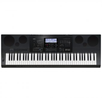 Casio WK-7600 76 Key Keyboard