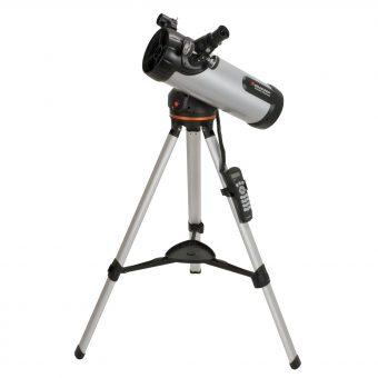 Celestron Short Reflector LCM 114 Computerised Telescope