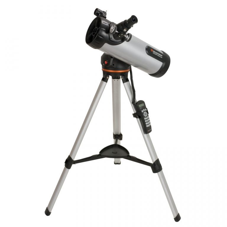 Celestron Short Reflector LCM 114 Computerised Telescope