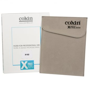 Cokin X152 Neutral Grey ND2X Filter