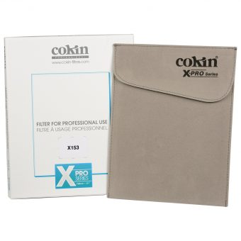 Cokin X152 Neutral Grey ND4X Filter
