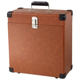 Crosley Record Carrier Case For 30+ Vinyls