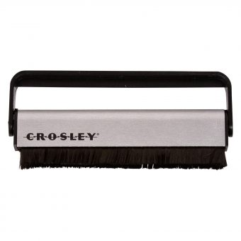 Crosley Record Felt Cleaning Brush