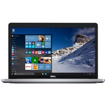 Dell Inspiron 17 5000 Series Laptop