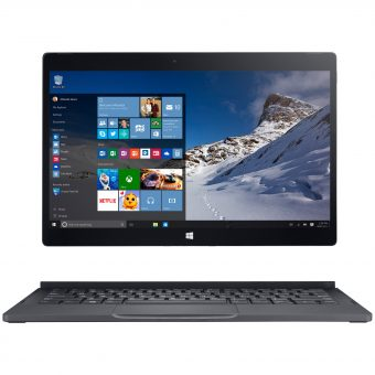Dell XPS 12-9250 Laptop