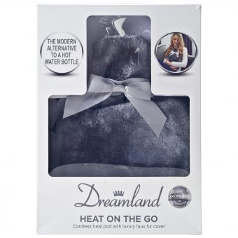 Dreamland Heat On The Go Electric Heat Pod
