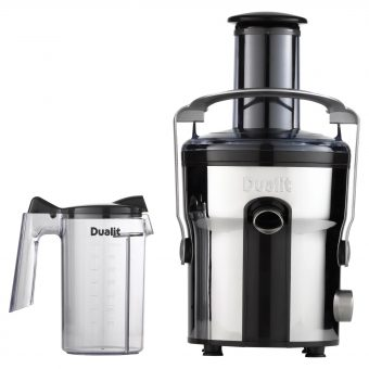 Dualit 88220 Dual Max Juice Extractor