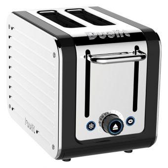 Dualit Architect 2-Slice Toaster Black