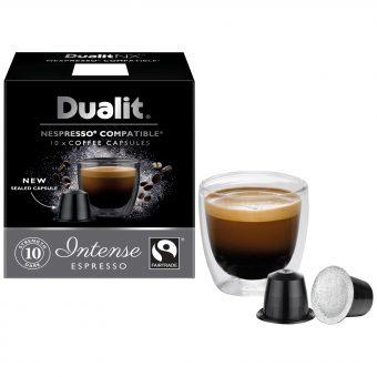 Dualit Intense Espresso NX Capsules