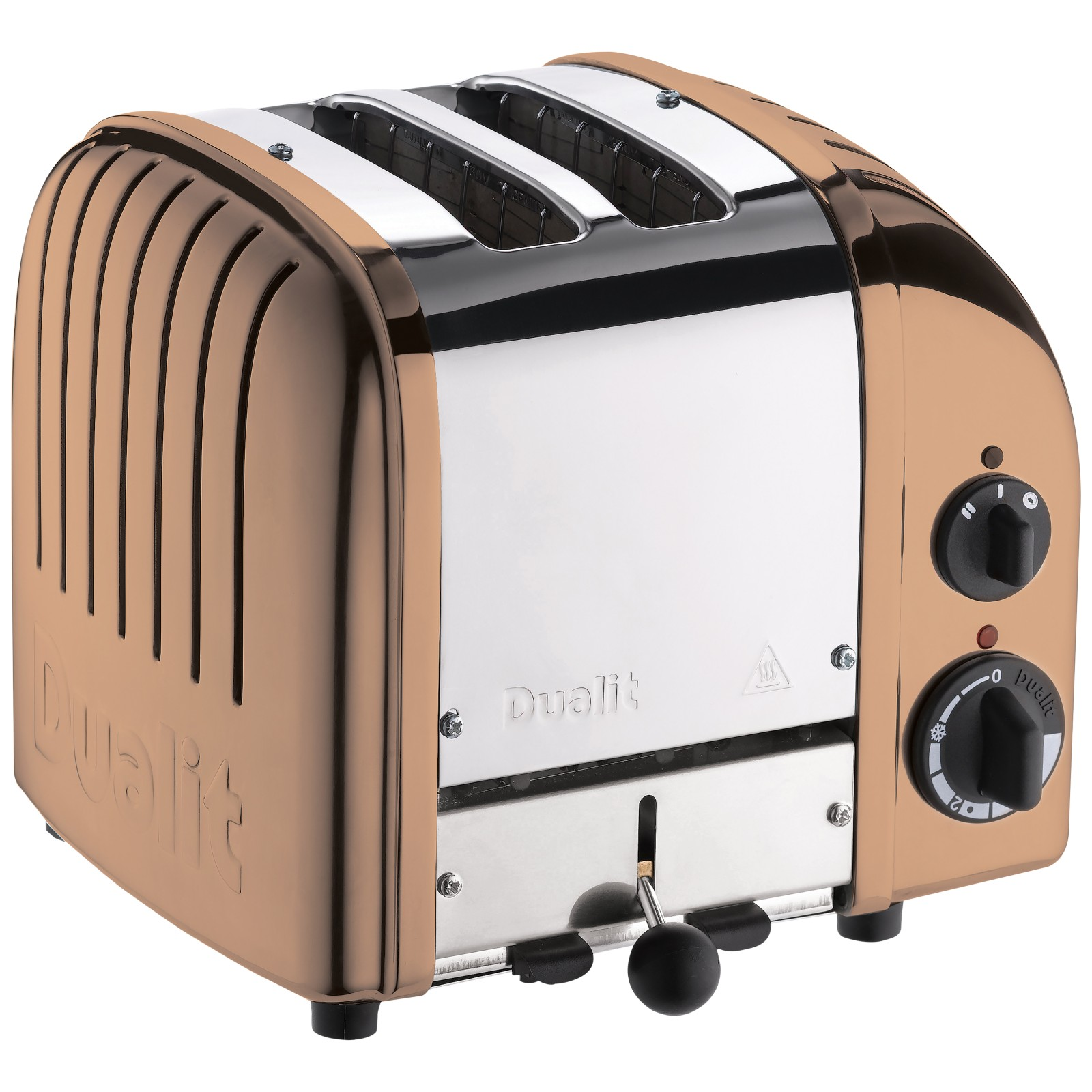 Dualit NewGen 2-Slice Toaster Copper