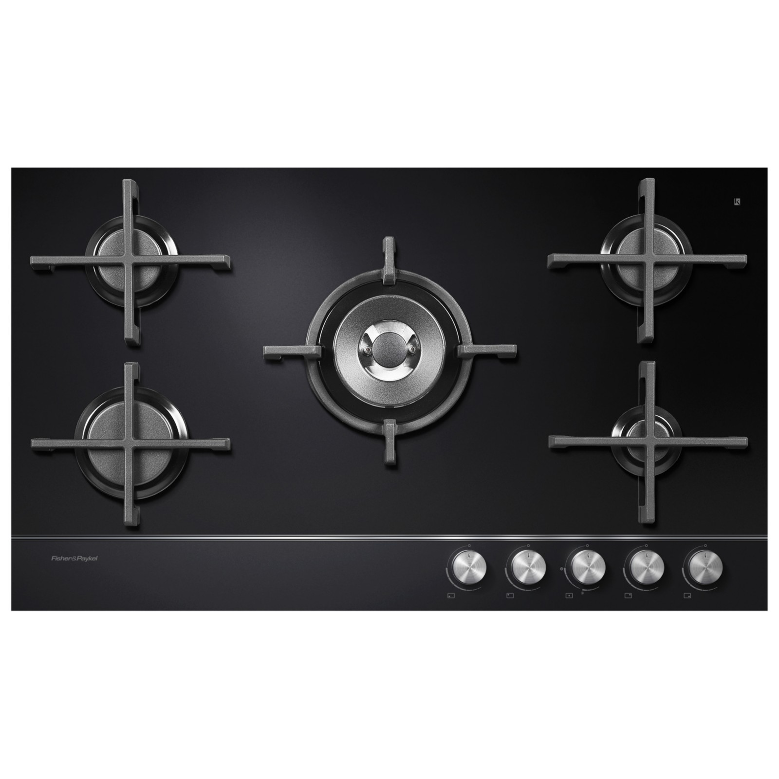 Fisher & Paykel CG905DNGGB1 Gas Hob