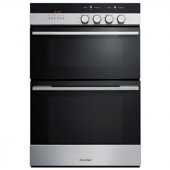 Fisher & Paykel OB60B77CEX3 Double Electric Oven
