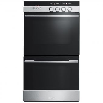 Fisher & Paykel OB60DDEX4 Double Electric Oven