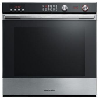 Fisher & Paykel OB60SL11DEPX1 Single Electric Oven