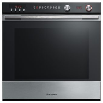 Fisher & Paykel OB60SL9DEX1 Single Electric Oven