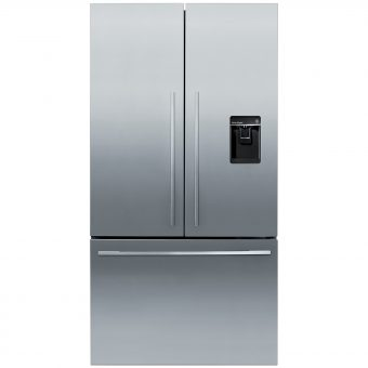 Fisher & Paykel RF540ADUSX4 Goliath 3-Door Fridge Freezer