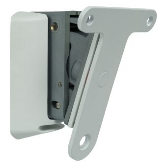 Flexson Adjustable Wall Mount For Sonos PLAY:3 White