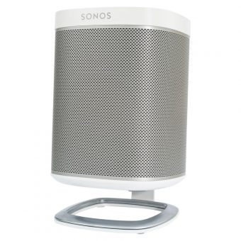 Flexson Desk Stand For Sonos PLAY:1 White