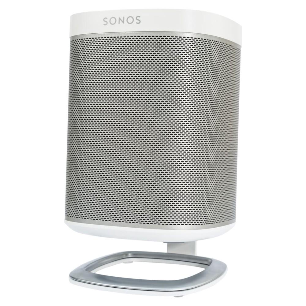 Flexson Desk Stand For Sonos PLAY:1 White