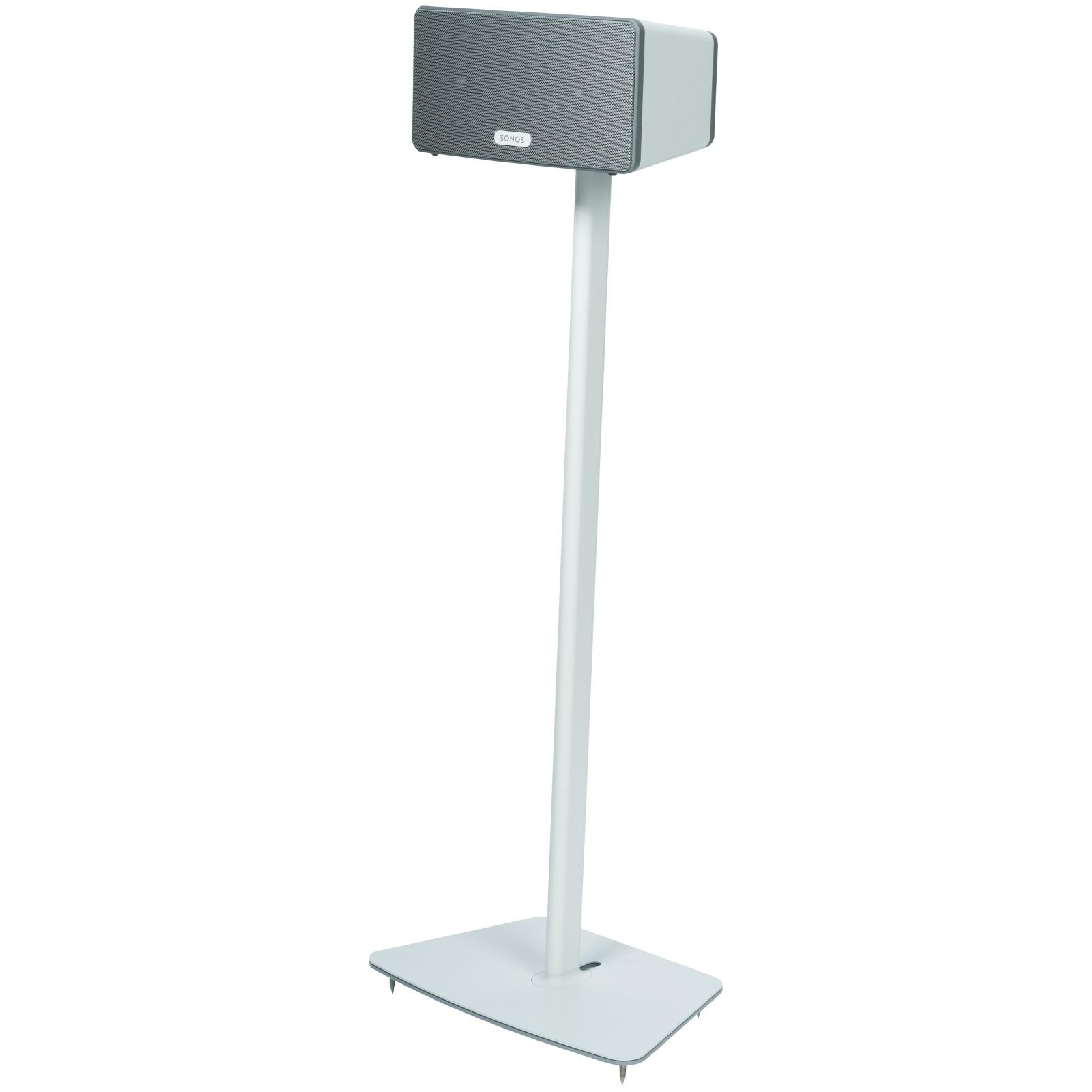 Flexson Floorstand For Sonos PLAY:3 White