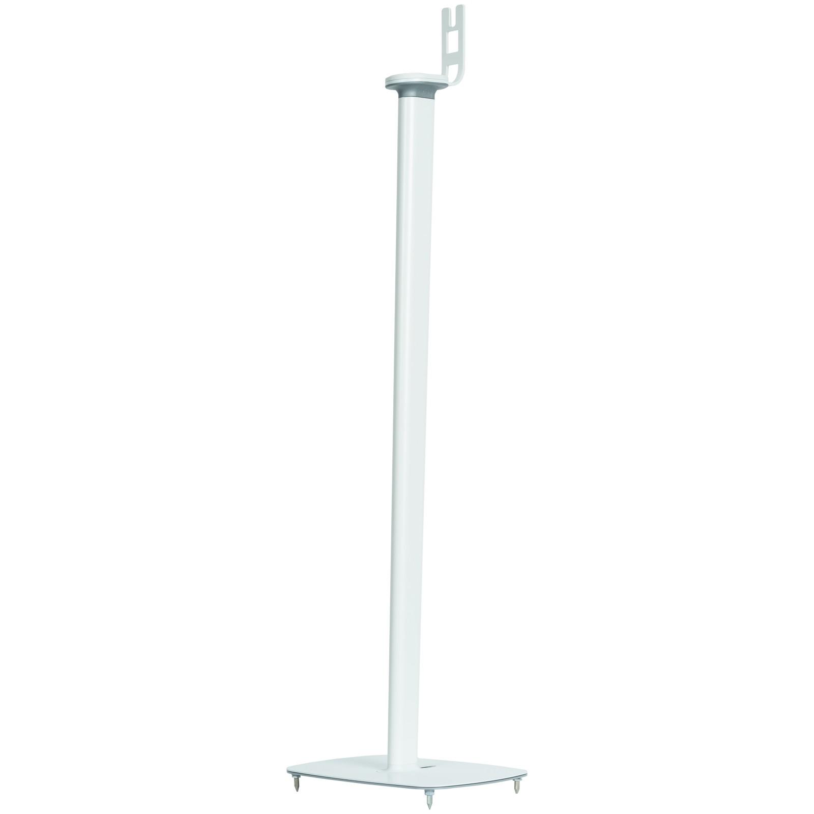 Flexson Sonos PLAY:1 Floor Stand White