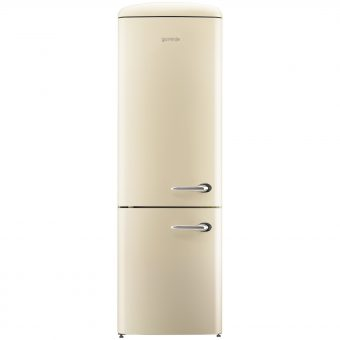 Gorenje ORK193 Freestanding Fridge Freezer