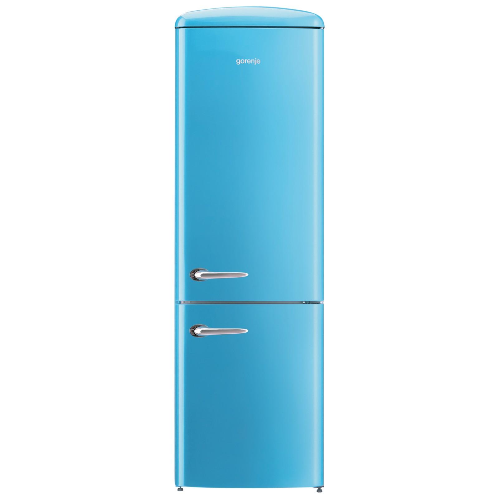 Gorenje ORK193 Freestanding Fridge Freezer