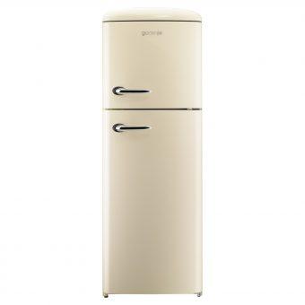 Gorenje RF60309OC Freestanding Fridge Freezer