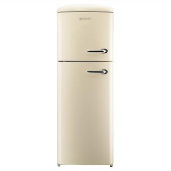 Gorenje RF60309OC-L Freestanding Fridge Freezer