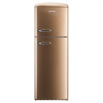 Gorenje RF60309OCO Freestanding Fridge Freezer
