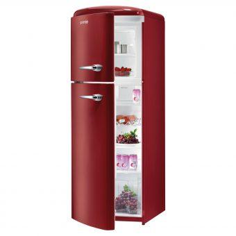 Gorenje RF60309OR-L Freestanding Fridge Freezer