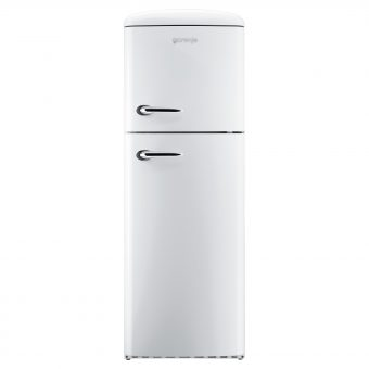 Gorenje RF60309OW Freestanding Fridge Freezer