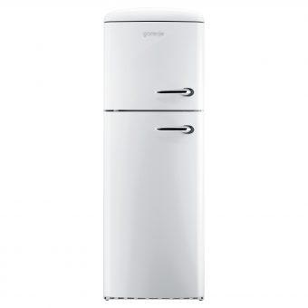 Gorenje RF60309OW-L Freestanding Fridge Freezer