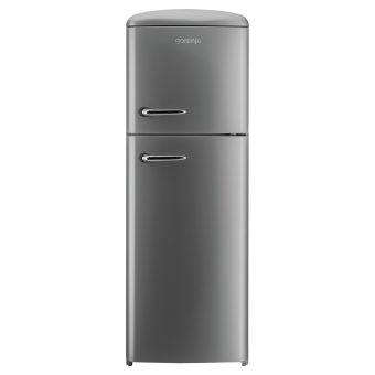 Gorenje RF60309OX Freestanding Fridge Freezer