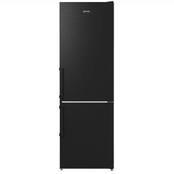 Gorenje RK6192EBK Freestanding Fridge Freezer