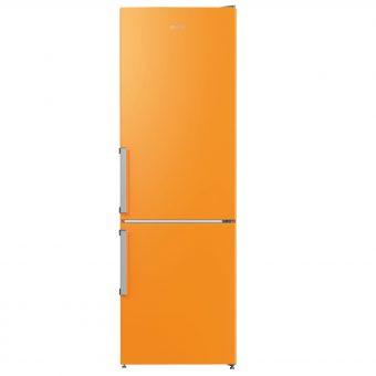 Gorenje RK6192EO Freestanding Fridge Freezer