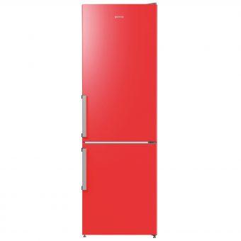 Gorenje RK6192ERD Freestanding Fridge Freezer