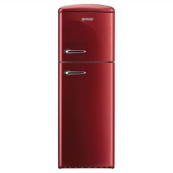 Gorenje Rf60309OR Freestanding Fridge Freezer